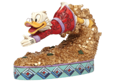 "Disney Traditions: Uncle Scrooge ""Treasure Dive"""