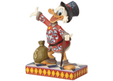 "Disney Traditions: Scrooge ""Treasure Seeking Tycoon"""