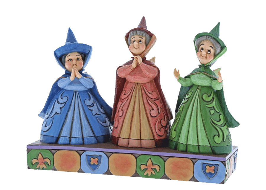 "Disney Traditions: Sleeping Beauty ""Royal Guests"""