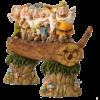 "Disney Traditions: Seven Dwarfs ""Homeward Bound"""