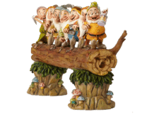 "Disney Traditions: Seven Dwarfs ""Homeward Bound"""