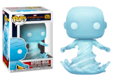 Funko Pop! Spider-Man: Hydro-Man #475