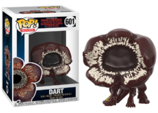 Funko Pop! Stranger Things: Dart Demodog #601