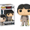 Funko Pop! Stranger Things: Ghostbuster Mike #546