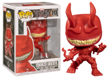 Funko Pop! Marvel: Venomized Daredevil #513