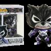 Funko Pop! Marvel: Venomized Rocket #515
