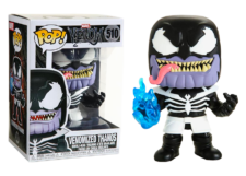 Funko Pop! Marvel: Venomized Thanos #510
