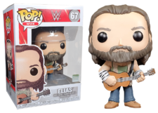 Funko Pop! WWE: Elias with Guitar #67