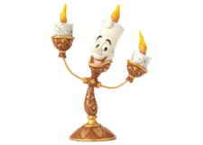 "Disney Traditions: Cogsworth ""Keeping Watch"""