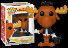 Funko Pop! Rocky and Bullwinkle: Bullwinkle #447