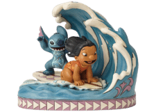 "Disney Traditions: Lilo and Stitch ""Catch the Wave"""