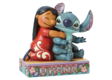 "Disney Traditions: Lilo and Stitch ""Ohana means Family"""