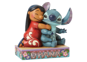 """Disney Traditions: Lilo and Stitch """"Ohana means Family"""""""