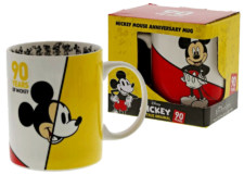 Enesco Mug: Mickey's 90th Anniversary (Limited Edition)