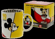 Enesco Mug: Mickey's 90th Anniversary (Limited Edition)