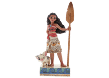 "Disney Traditions: Moana ""Find Your Own Way"""