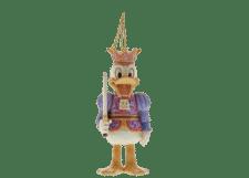 Disney Traditions: Nutcracker Ornament: Donald Duck