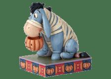 "Disney Traditions: Eeyore ""Melancholy Mummy"""