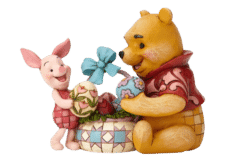 "Disney Traditions: Winnie the Pooh ""Spring Surprise"""