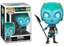 Funko Pop! Rick and Morty: Kiara #443