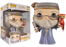 Funko Pop! Harry Potter: 10 inch Dumbledore #110