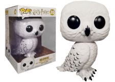 Funko Pop! Harry Potter: 10 inch Hedwig #70