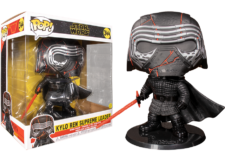Funko Pop! Star Wars: 10 inch Kylo Ren #344