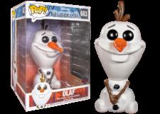 Funko Pop! Frozen 2: 10 Inch Olaf #603