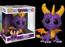 Funko Pop! Spyro: 10 Inch Spyro #528