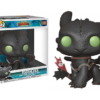 Funko Pop! How to Train Your Dragon: 10 Inch Toothless #686