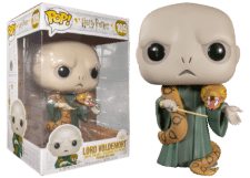 Funko Pop! Harry Potter: 10 inch Voldemort #109
