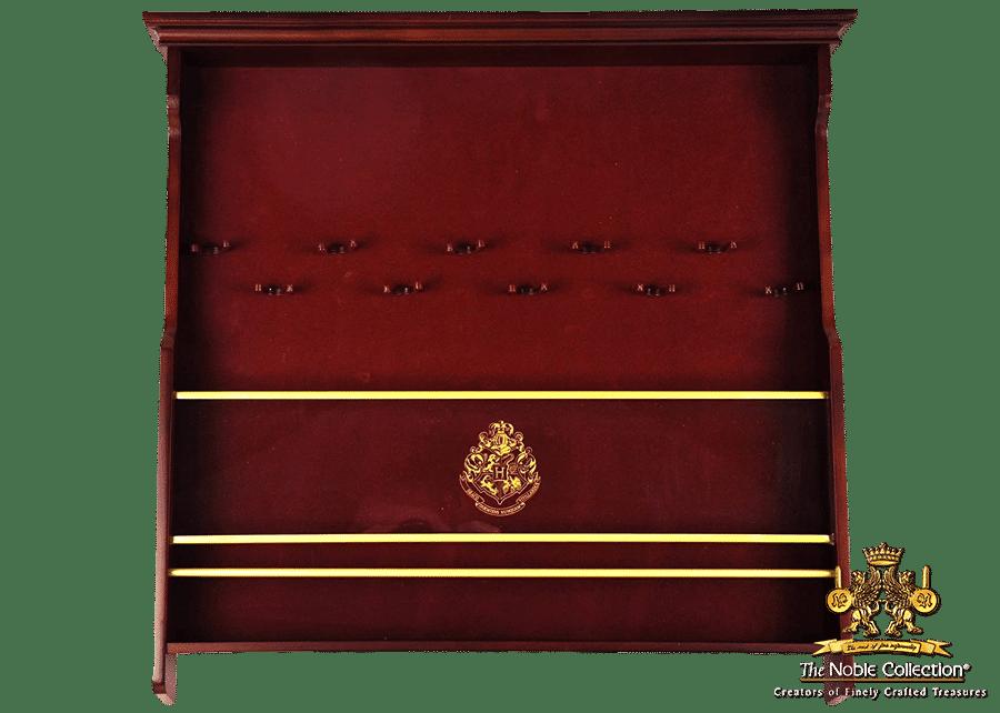Harry Potter: Ten Wand Display