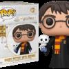 Funko Pop! Harry Potter: 18 inch Harry #01