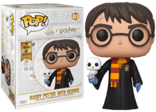 Funko Pop! Harry Potter: 18 inch Harry #01