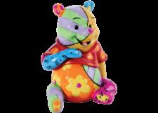 Disney Britto: Winnie the Pooh Mini Figurine