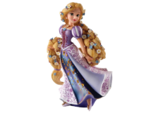Couture de Force: Rapunzel Figurine