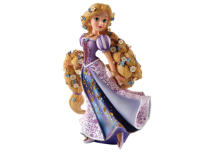 Couture de Force: Rapunzel Figurine