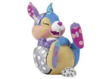 Disney Britto: Thumper Mini Figurine