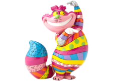Disney Britto: Cheshire Cat Figurine