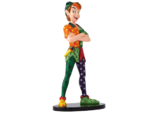 Disney Britto: Peter Pan Figurine