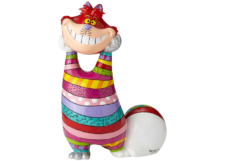 Disney Britto: Cheshire Cat Statement Figurine