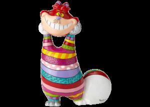Disney Britto: Cheshire Cat Statement Figurine