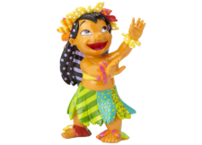 Disney Britto: Lilo Figurine