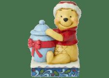 "Disney Traditions: Winnie the Pooh ""Holiday Hunny"""