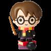 Harry Potter: Harry Charm Figurine