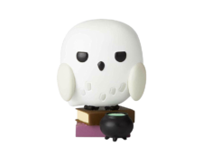 Harry Potter: Hedwig Charm Figurine