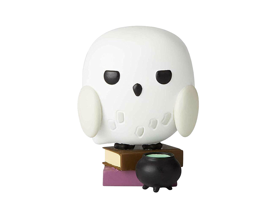Harry Potter: Hedwig Charm Figurine