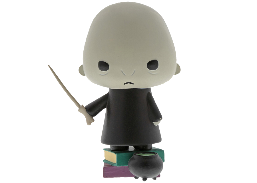 Harry Potter: Voldemort Charm Figurine