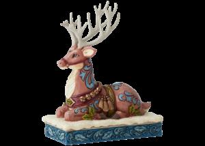 "Heartwood Creek: Victorian Reindeer ""Calm Before The Eve"""