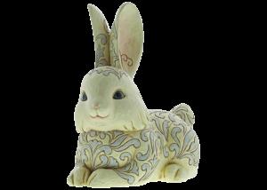 Heartwood Creek: Woodland Bunny Garden Statue
